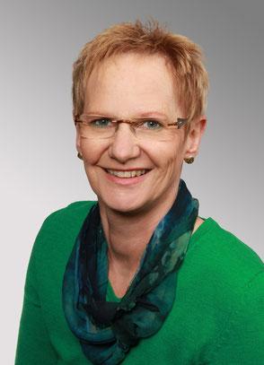 Portrait Dr. med. Elke Endler
