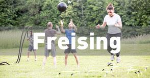 OutdoorCircuit Freising
