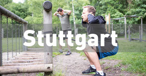 OutdoorCircuit Stuttgart