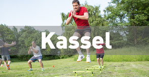 OutdoorCircuit Kassel