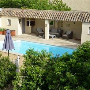 Coup de Coeur, 2 - 4 Pers. Provence