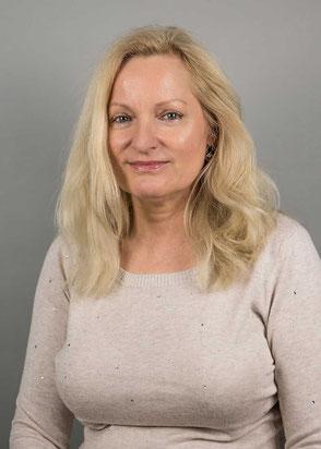 Jana Lehmann – Heilpraktikerin für Psychotherapie im Tinnitus Therapie Center
