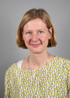 Martina Bach – Teil des hochmotivierten Teams im Tinnitus Therapie Center