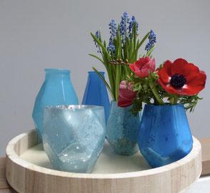 Vasenensemble mit Tablet von Hoff Interieur 45,60 €