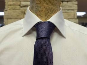 Krawatten Guide Krawattenknoten Montanus Herrenausstatter Aachen