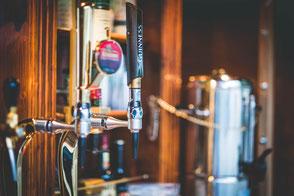 Guinness, Kilkenny, Lager Bier