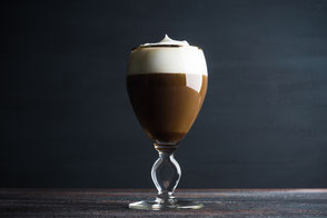 Irish Coffee, Baileys Coffee