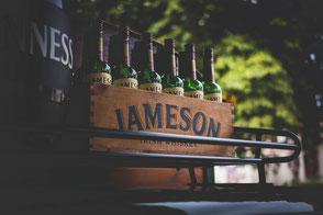 Baileys, Jameson