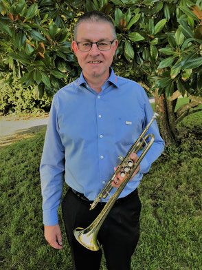Urs Zihlmann (musikalischer Leiter)