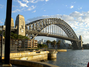 Australien, Sydney