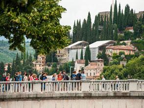 Italien, Verona