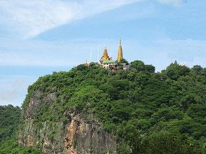 Phnom Sampeu