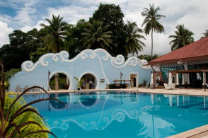 The Independence Hotel ****, Sihanoukville