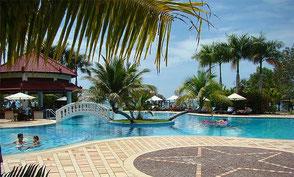 Sokha Beach Hotel ****, Sihanoukville