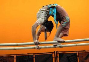 Cirque Phare