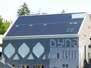 Photovoltaikanlage und Dach