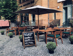 Café in Lichterfelde West | BioBarista Café