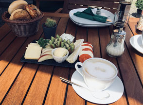 Frühstück in Lichterfelde West | BioBarista Café