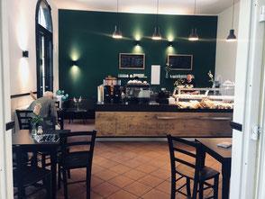 Café in Steglitz Zehlendorf | BioBarista Café