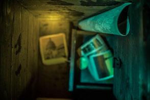 Exit out of the Box kompakte Live Escape Games