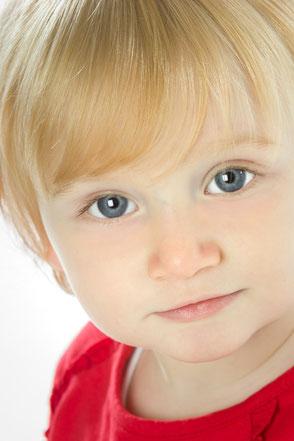 Foto di bambini - Udine