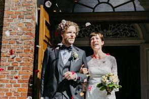Hochzeit Zum Alten Lotsenhaus