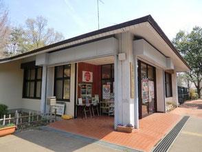 ●サービスセンターは、東八道路に近いところにあります