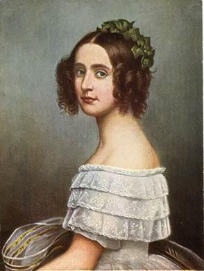 Prinzessin Alexandra von Bayern