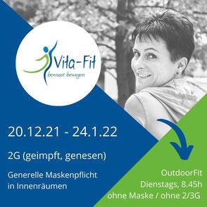 Pilates Gruppentraining ohne Zertifikatspflicht bei Vita-Fit in Hunzenschwil