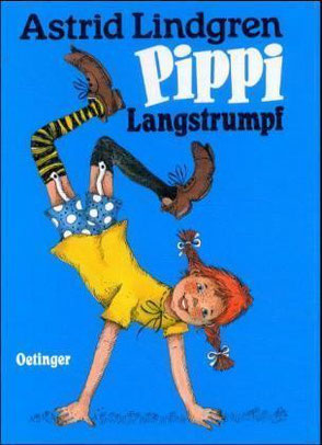 "Pippi Langstrumpf kommt in die ""Alte Schule Mehr"""