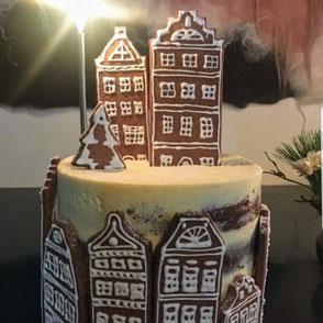 workshops macarons stoofpeer taartworkshop versieren cakedecorating Nijmegen leren bedankje relatiegeschenk