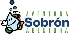 Logo Aventura Sobrón, Actividades de Aventura en Álava