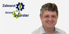 Dr. Christof Wurster, Zahnarzt in Nürtingen: Wurzelbehandlung