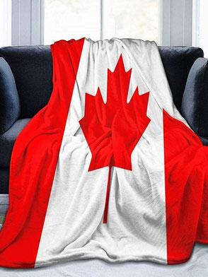 Geschenkideen Kanada Fans