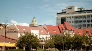 Namibia Reisetipps Windhoek Hotels
