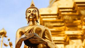 Thailand Reisetipps Bangkok