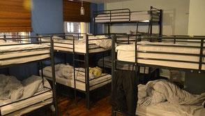 Namibia Reisetipps Hotels clever buchen
