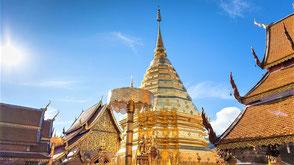 Thailand Reisetipps Chiang Mai