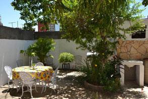 Trinidad Kuba Hotel Tipps: Hostal Dona Antonia