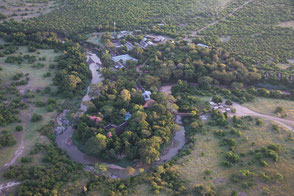 Kenia Masai Mara Lodges: Fig Tree Camp
