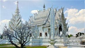 Thailand Reisetipps Chiang Rai