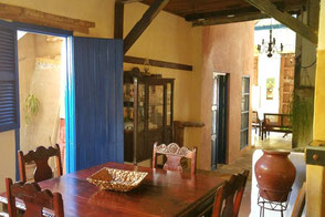 Trinidad Kuba Hotel Tipp: Casa Dona Cuca