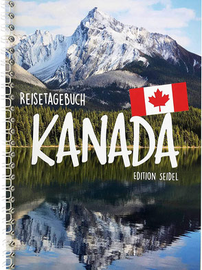 Geschenke Kanada Reise