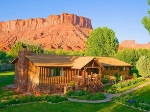 Arches National Park Hotels