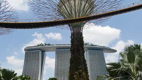 Malaysia Reisetipps Singapur Hotels
