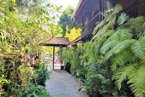 Chiang Mai Blog Hoh Guesthouse