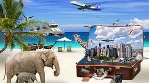 Namibia Reisetipps die besten Reiseveranstalter