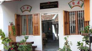 Malakka Unterkunft und Hotel Empfehlung