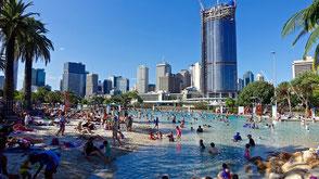 Australien Reisetipps Brisbane