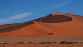 Namibia Reisetipps Sossusvlei